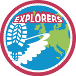 Speltak explorers Andromeda