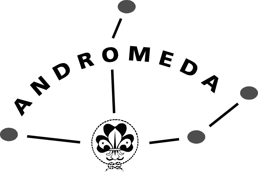 SCOUTING ANDROMEDA